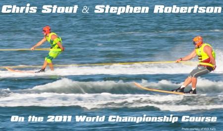 Stout & Robertson - front