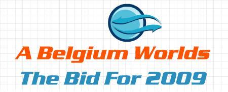 Belgium Worlds 2009