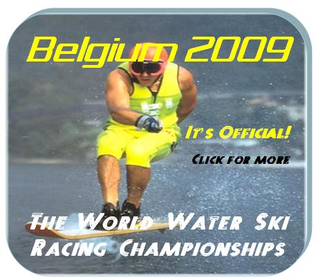 World Water Ski Racing Championships