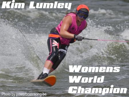Kim Lumley