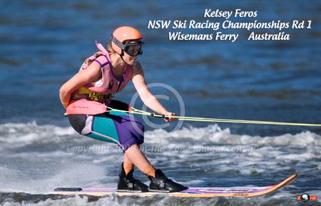 Kelsey Feros