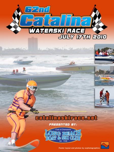 2010 Catalina Water Ski Race