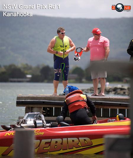 NSW Grand Prix Rd 1 - Kanahooka 3