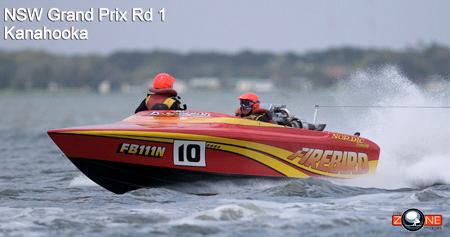 NSW Grand Prix Rd 1 - Kanahooka 4