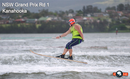 NSW Grand Prix Rd 1 - Kanahooka 5