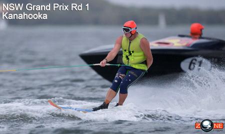 NSW Grand Prix Rd 1 - Kanahooka 6