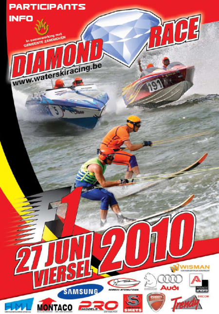 Diamond Race 2010