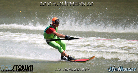 Jason Walmsley