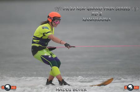 Maddi Boyer