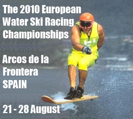 2010 European Water Ski Racing Championships
