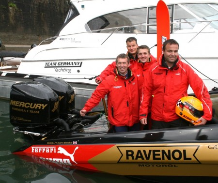 Ravenol Team Germany Racing