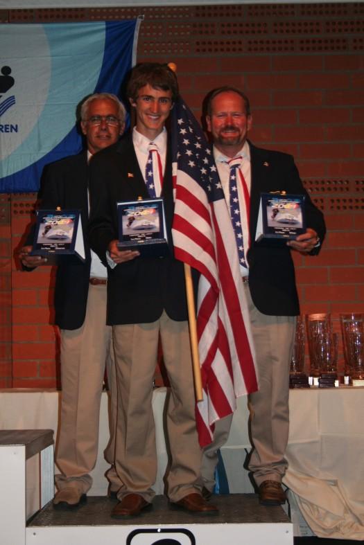 2009 World Championships - Belgium