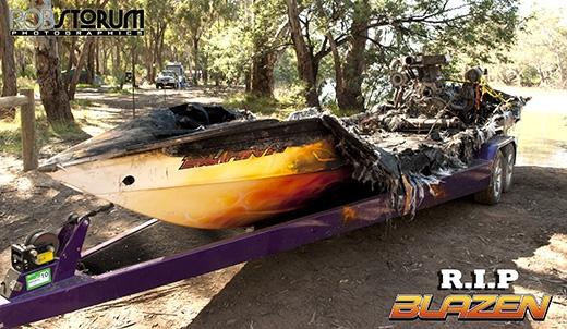 R I P Blazen Southern 80 Skirace Net