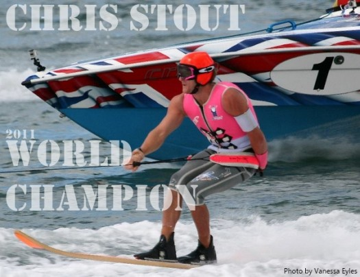 Chris Stout - The World Champion