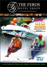 2012 Feros Hotel Group Bridge to Bridge Classic