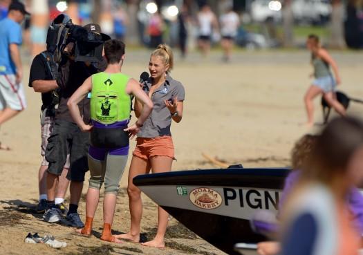 2012-2013 Australian Water Ski Racing