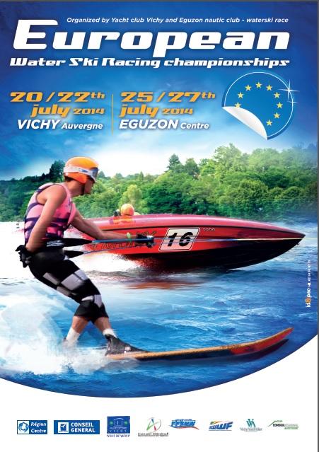 European Championships 2014