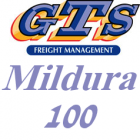 GTS Freight Management Mildura 100 – Side by Side
