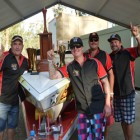 Wild Thing – takes out 2014 Club Marine Southern 80