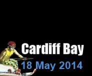 Cardiff Bay British National Info