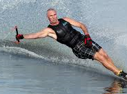 Water Skiing Mourns One of Its Greatest Champions  Andy Mapple OBE