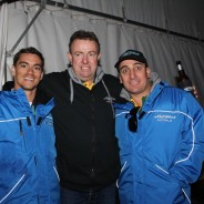 Peter Procter Team Hell Men's F1 World Champions 2015