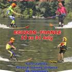 Youth Training Camp Eguzon