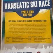Hanseatic Ski Race Kings Lynn